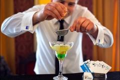 II Dębickie Targi Ślubne - Hotel i Restauracja CAMPARI